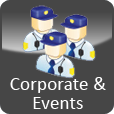 Corporate Security in Atlanta, GA